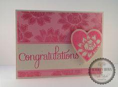 Uniko Studio: December 2013 Release, Reveal & a Farewell Heart Crafts, December 2013, Baby Cards, Valentines Day, Bloom, Corner, Paper Crafts, Studio, Pink