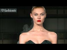 looove the music here!!!!!!!!!!!!!! The Best of NYFW! Fall/Winter 2012/13 New York Fashion Week Review | FashionTV