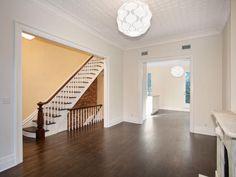 brownstone interior/staircase 174 Garfield Place, Brooklyn NY - Trulia