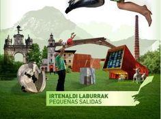 Special program to spend a weekend in Durango, Bizkaia, Spain.