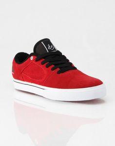 éS x Enjoi Square Two Skate Shoes  7d2a28f12cc