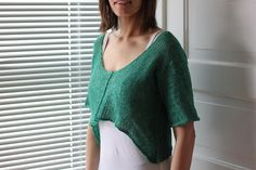 Ravelry: Project Gallery for Paulina pattern by Julie Weisenberger #cocoknits #knitting #knitters