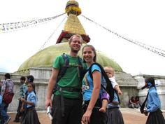 "Expat Interview: From Oregon to Kathmandu, Nepal with ""O'Sullivans Abroad"""