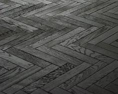 French Oak Herringbone Timber Floors by Windsor Parquet Wide Plank Flooring, Timber Flooring, Stone Flooring, Parquet Flooring, Hardwood Floor Colors, Light Hardwood Floors, Paver Designs, Herringbone Wood Floor, How To Antique Wood