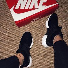 promo code 3fdf9 d5231 sariitaboniita Zapatos Nike Negros, Zapatos Converse, Zapatillas Mujer Nike,  Ropa Nike, Zapatos