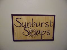Check out this item in my Etsy shop https://www.etsy.com/listing/217009030/custom-hand-made-business-sign from WoodNHook