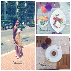 #Larvotto Montecarlo bay las brisas# #fun #healthyfood #seafood #monaco #mumuilas #montecarlobay #foodporn #guess #africanprint #colorful #chilling #waxaddict #blackgirlwithlonghair #mumuilas #praia #paris#love #happy #follow#fashionblogger #beautyblogger #makeupaddict#africanoutfit #africanblogger #sunnyday #instamood #instadaily#healthyfood #goodlife#frenchriviera#southoffrance#boohoo# by mumuilas from #Montecarlo #Monaco