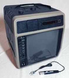 Kodak Ektagraphic 460 Slide Projector Viewer w/Mic, Cassette-Programmed Play #Kodak Projectors, Sliders, Play, Electronics, Film, Photos, Movie, Pictures, Film Stock