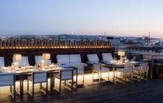 Silk Club, Lisboa