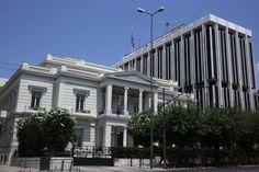 Στην Άγκυρα την Πέμπτη για διαβουλεύσεις ο ΓΓ του ελληνικού ΥΠΕΞ