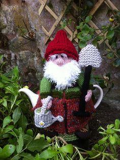 Ravelry: Knitting on the rocks