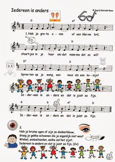 E-mail - Sonja Aerts - Outlook Music For Kids, Kids Songs, Elmer The Elephants, Learn Dutch, Dutch Language, Leader In Me, Piano Songs, School Themes, Music Classroom