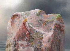 paintings by Colorado-based artist, Ashley Eliza Williams