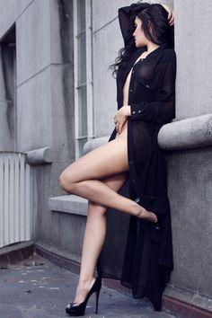 """ Vanessa Velasquez by Fabito Gomez Avelino """