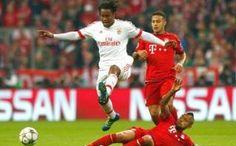 Renato Sanches attacks