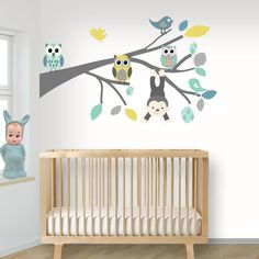 This domain may be for sale! Baby Bedroom, Bedroom Wall, Nursery Inspiration, Baby Hacks, Baby Bumps, Decoration, Newborn Photography, Birth, Ikea