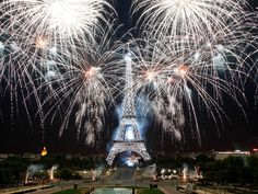 The best places to celebrate Bastille Day - When it comes to France, there's a lot to celebrate.  One of the most populardestinations in the world , millions of people travel to France each year to snap a selfie in front of theEiffel Tower, admire the Mona Lisa at the Louvre, indulge in cheese and wine, or laze at beachesalong the French Riviera.  So itcomes as no surprise thatFrench expats and Francophiles alike want to join in on Bastille Daycelebrations in cities around the world…