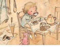 Patrice Barton illustration.