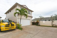Exterior view of our newly renovated project in Ewa Beach, HI