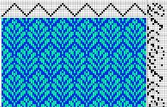 Weaving Designs, Weaving Projects, Weaving Art, Weaving Patterns, Loom Weaving, Stitch Patterns, Celtic Cross Stitch, Best Weave, Willow Weaving