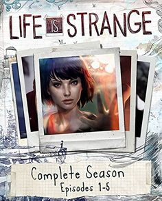 Life is Strange - Complete Season [Online Game Code]