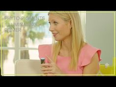 Gwyneth Paltrow's Favorite Juice Beauty Product! - Phyto-Pigments Illuminating Primer - YouTube