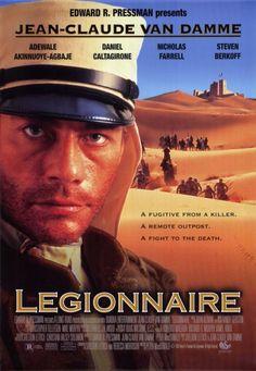 Légionnaire - film 1998