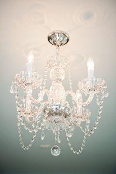 chandelier for master room