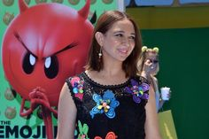 Actor Maya Rudolph turns 45 and golf player Jordan Spieth turns 24, among the famous birthdays for July 27.