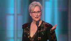 Co o ní nevíte? Meryl Streep, Margaret Thatcher, Jane Fonda, Mamma Mia, King Kong, Barack Obama, Film, Fashion, Robert De Niro