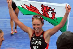 Commonwealth Games 2014: World triathlon champions Non Stanford understands Leanda Cave's frustrations at Glasgow omission