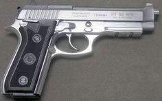 Taurus PT92 Handgun - Prime Collection of Funny & Amazing Pictures