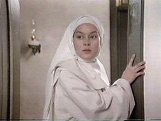 Sister Agnes: Meg Tilly