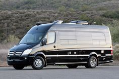 2013 Airstream Interstate 3500 EXT Review - Autoblog