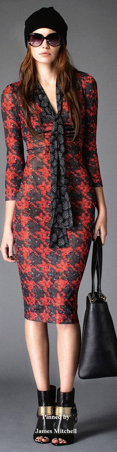 Just Cavalli Collection  Pre-Fall 2015