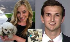 Arizona senator's son and his wife demand $8million in compensation claiming 'lying' police ruined their lives by charging them for killing 21 dogs in their family-run kennel  http://www.dailymail.co.uk/news/article-2962904/Senator-s-son-young-wife-seek-8million-damages-against-Arizona-Sheriff-Joe-Arpaio.html