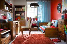 Выполненная в духе дикого Запада мебель Индиана БРВ позволяет оформить интерьер гостиной, кабинета, детской, спальни, столовой или прихожей. http://gerbor.kiev.ua/mebelnye-sistemy/mebel-indiana-brw/