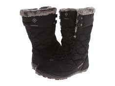 Columbia Minx™ Mid II Omni-Heat™ Winter White/Silver Sage - Zappos.com Free Shipping BOTH Ways