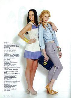 M Magazine May 2013