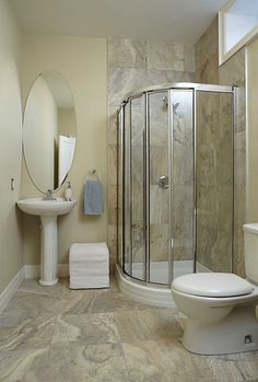 30 amazing basement bathroom ideas for small space