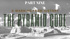 Who built the PYRAMIDS? The Hidden Code!