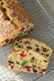 BitterSweetSpicy: Light Fruit Cake Delicious Cake Recipes, Yummy Cakes, Light Fruit Cake Recipe, Cake Photography, Photography Ideas, Fruit Cocktail Cake, Free Fruit, Christmas Party Food