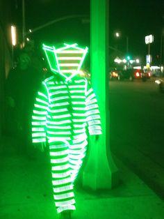 Light Man
