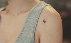heart-minimalist-tattoo-by-seoeon.jpg (500×302)