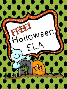 Free!   Bat Vocabulary and Halloween Synonyms