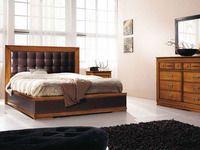 Κονιανός - Χειροποίητο έπιπλο Night Table, Beds, Tables, Furniture, Home Decor, Mesas, Decoration Home, Room Decor, Nightstand