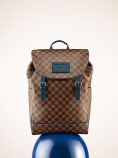 b269a741d6e6 LOUIS VUITTON Backpack Travel Bag