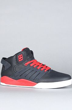 The Skytop Sneaker in Midnight Blue by SUPRA