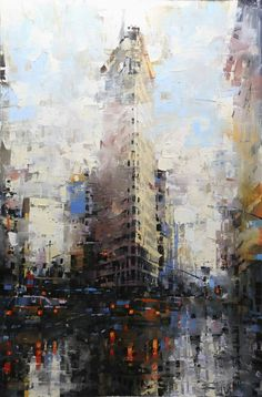 Mark Lague, Jun 2016