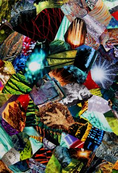 What is your dream?  - SM  #collage #colorful #dream #sparklepoetess